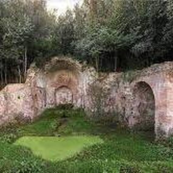 Alla mitica fonte Egeria attraverso il Parco della Caffarella accompagnati dallo Zainetto Rosso