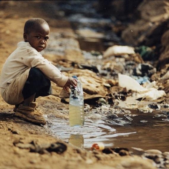 Popoli senz'acqua - H2GO